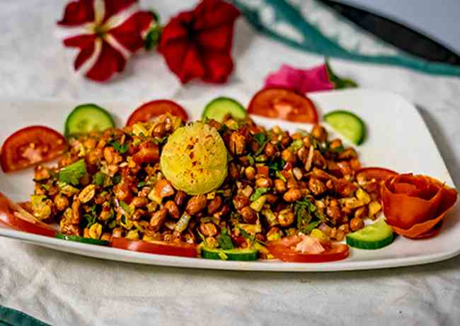best restaurants in udaipur for lunch